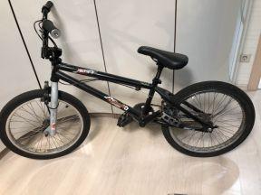 Велосипед Felt Bikes BMX - Фото #1