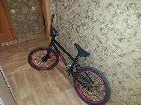 BMX stark - Фото #1