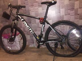 Велосипед Langtu, после не большого дтп (требуется - Фото #1