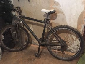 Велосипед 3000