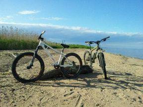 Велосипед (стрит -дерт) - Фото #1