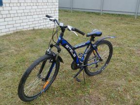 велосипед Стелс 550 - Фото #1