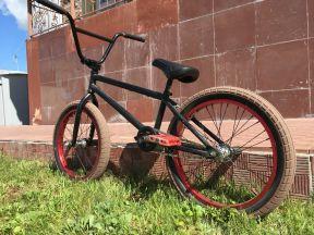 Топ BMX