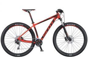 Велосипед scott scale 770 27,5 (2016)