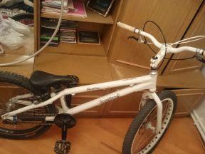 """Велосипед Стриит-Триал 24"""" - Фото #1"""