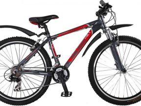 Отличный велосипед Стингер Reload 2.1 состояние но - Фото #1