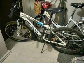 Велосипед Merida matts tfs champion - Фото #1