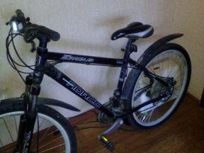 Велосипед горный norco scrambler - Фото #1