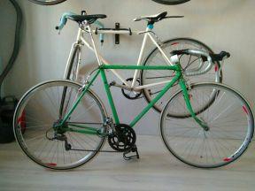 Велосипед Чемпион 1962 г 54 ростовки(без колес)