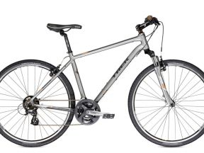 Велосипед Trek 8.2 DS