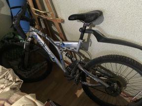 Велосипед Upland Thunder SF-307 - Фото #1
