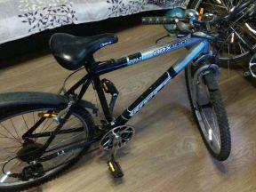 Велосипед wels arx 100 - Фото #1
