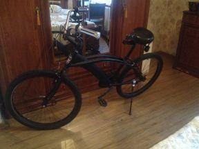 Велосипед Круизер Phat Cycles