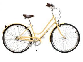 Городской велосипед Bear Байк Sydney / 8 скоростей - Фото #1