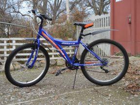 Подростковый горный велосипед Forward Dacota 581 - Фото #1