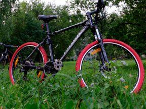 Велосипед Tank x37