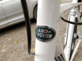 Ланд Rover Carbon Drive G8 - оригинал - Фото #1