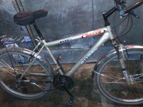 Велосипед Сура Барс. 21 ск - Фото #1