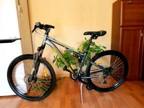 Велосипед Стингер Аполло 26 (конца 2016года)