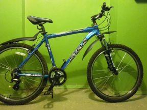 Велосипед Стелс Навигатор 730 (Стелс Навигатор) - Фото #1