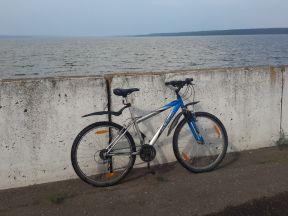 Велосипед Merida Kalahari 500 - Фото #1