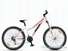 Велосипед Stark Чайзер Lady - Фото #1