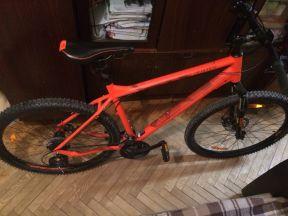 Велосипед bergamont Roxter 2.0 (2017)