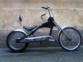 Велосипед alfabike - Фото #1