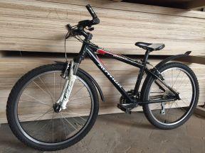 Велосипед подростковый Author Mirage 24 - Фото #1
