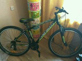 "Велосипед 29"" Миратти"