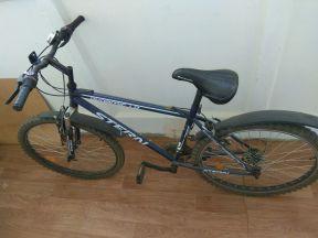 Велосипед Stern Dynamic 1.0 (18') - Фото #1
