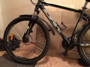 Велосипед Элемент Quark 6