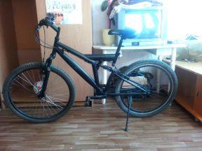 Велосипед скоросной stern