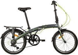 Велосипед Stern compact 2.0 - Фото #1