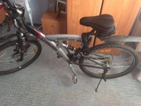 Велосипед Rock Стрим 6300 - Фото #1
