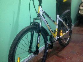 Горный велосипед Stels Miss 5000