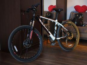 Горный велосипед Jamis Durango 3.0