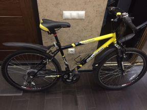 велосипед Ranger Магнум