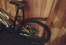 Велосипед Стелс Навигатор 450 Джуниор Серия (для п