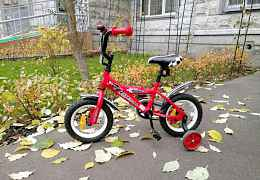 Велосипед Stern Рокет 12