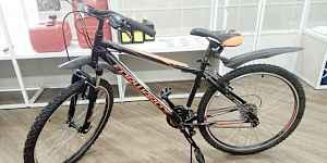 Стильный велосипед apache 1.0