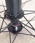 Шоссейные колеса shimano r500, комплект