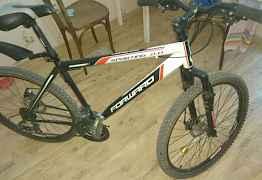 Велосипед горный Форвард Sporting 2.0
