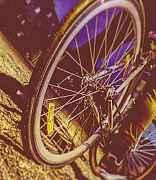 Велосипед stern(50 + велозамок в подарок)