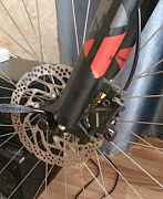 Велосипед Cube AIM Cross Country Configuration