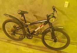 Велосипед Mongoose Fireball 24