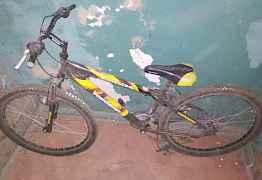 Продам 3 велосипеда так как места нет