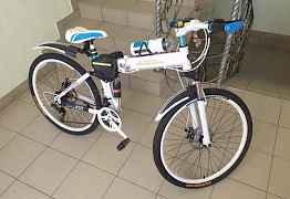 Продаю 2 новых велосипеда Ламборджини и BMW