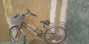 Велосипед Стелс Навигатор 210 lady