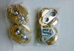 Шипы для контактных педалей Crank Brothers